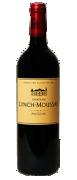2019 Château Lynch Moussas 5. Cru Pauillac