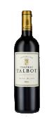 2016 Château Talbot 4. Cru Saint-Julien