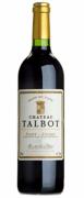 2016 Château Talbot 4. Cru Saint-Julien DBMG